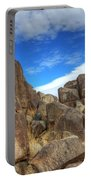 Three Rivers Petroglyphs 2 Portable Battery Charger