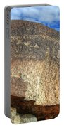 Three Rivers Petroglyphs 6 Portable Battery Charger