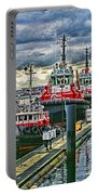 Three Tugs Hdr Portable Battery Charger