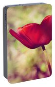 Three Tulips Portable Battery Charger