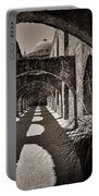 Through The Arches Portable Battery Charger