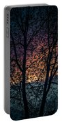 Through The Tree Portable Battery Charger