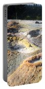 Thumb Paint Pots Yellowstone Np 1928 Portable Battery Charger