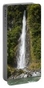 Thunder Creek Falls Portable Battery Charger