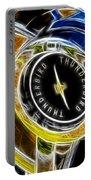 Thunderbird Spokes Fractal Portable Battery Charger