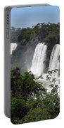 Thundering Falls Portable Battery Charger