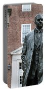 Thurgood Marshall Memorial Portable Battery Charger