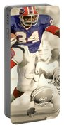 Thurman Thomas Portable Battery Charger