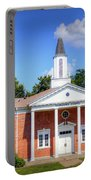 Thurmond Chapel Portable Battery Charger