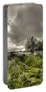 Thurne Wind Pump Portable Battery Charger