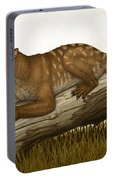 Thylacoleo Carnifex, A Marsupial Portable Battery Charger
