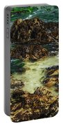 Tidal Pools Portable Battery Charger