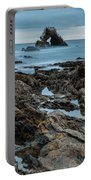 Tide Pools Portable Battery Charger