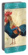 Tiffany Rooster 2 Portable Battery Charger