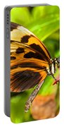 Tiger Mimic Butterfly Portable Battery Charger