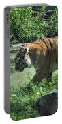 Tiger Stroll Portable Battery Charger