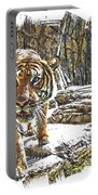 Tiger View Portable Battery Charger