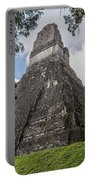 Tikal Pyramid 1b Portable Battery Charger