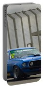Tilley Racing Mustang Portable Battery Charger