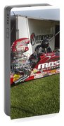 Tim Irwin Dragster Portable Battery Charger