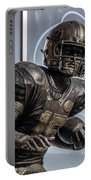 Tim Tebow Uf Heisman Winner Portable Battery Charger