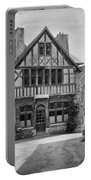 Timber Framed Houses In France Portable Battery Charger