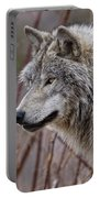 Timber Wolf Pictures 197 Portable Battery Charger