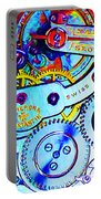 Time In Abstract 20130605 Long Portable Battery Charger