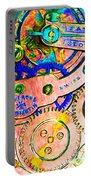 Time In Abstract 20130605p180 Long Portable Battery Charger