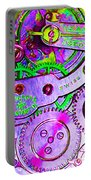 Time In Abstract 20130605p72 Long Portable Battery Charger