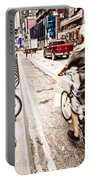 Times Square Ride Portable Battery Charger