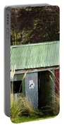 Tin Hut Portable Battery Charger