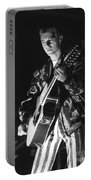 Tin Machine - David Bowie Portable Battery Charger