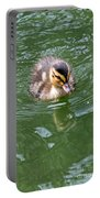 Tiny Duckling Portable Battery Charger