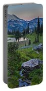 Tipsoo Meadows Portable Battery Charger
