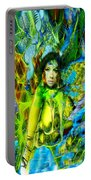 Titania-midsummers Night Dream Portable Battery Charger