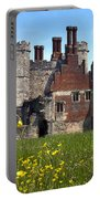 Titchfield Abbey Buttercups Portable Battery Charger