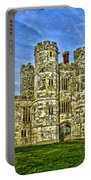 Titchfield Abbey Hdr Portable Battery Charger