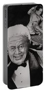 Tito Puente Portable Battery Charger