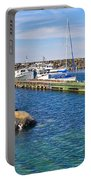 Tiverton On Digby Neck-ns Portable Battery Charger