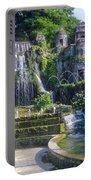 Tivoli Garden Fountains Portable Battery Charger