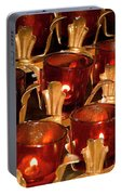 To Lite A Candle Portable Battery Charger