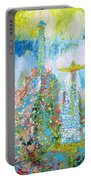 To The Lighthouse Portable Battery Charger