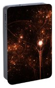 To The Stars And Back Portable Battery Charger