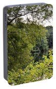 To Walk Beside Still Waters Portable Battery Charger