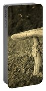 Toadstool Portable Battery Charger