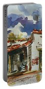 Tom Sparacino - Our Art Instructor Portable Battery Charger