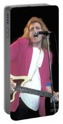 Tommy James Portable Battery Charger