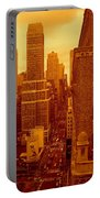 Top Of Manhattan Portable Battery Charger