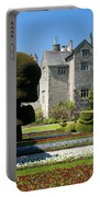 Topiary Garden Portable Battery Charger